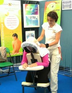 Strasbourg massage entreprise société