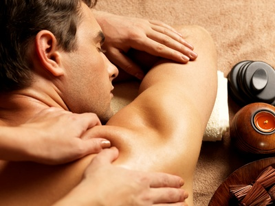Massage énergétique Strasbourg
